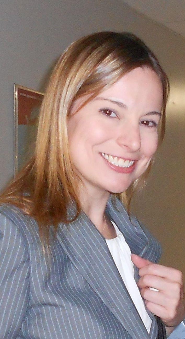 Sarah Schauerte